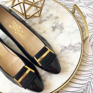 Ferragamo • Heeled Shoes